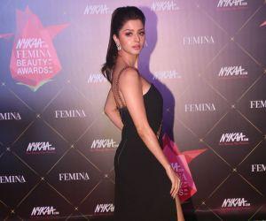 Nykaa Femina Beauty Awards 2019