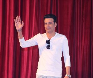 Panel Discussion With Manoj Bajpayee