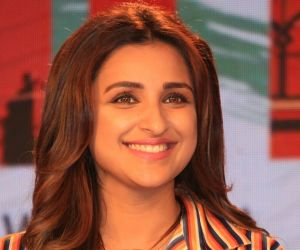 Parineeti Chopra amused a