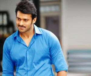 Prabhas picture Gallery