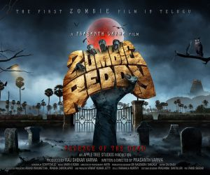 Zombie Reddy Movie Still