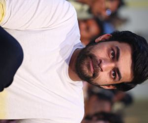 Sye Raa Narasimha Reddy movie event photo