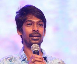 Bhaagamathie movie event photo