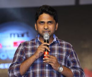 Arjun Reddy movie event photo