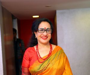 Nadigaiyar Thilagam movie event photo