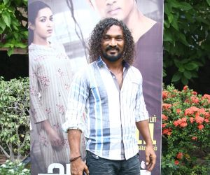 Aruvam movie event photo
