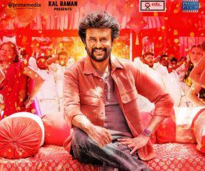 Darbar(Tamil) Movie Still