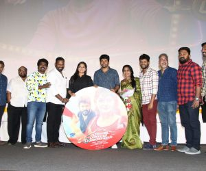 Press release photo from movie Plan Panni Pannanum