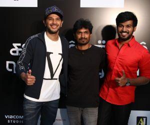 Press release photo of movie Kannum Kannum Kollaiyadithaal