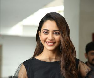 Rakul Preet Singh: My role in 'Marjaavaan' is like Rekha ji's in 'Muqaddar Ka Sikandar'
