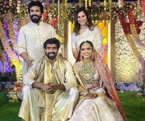 Rana Miheeka PIC Wedding