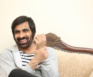 Ravi teja interview