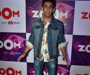 Re-Launch Of Zoom Styles By Myntra Party