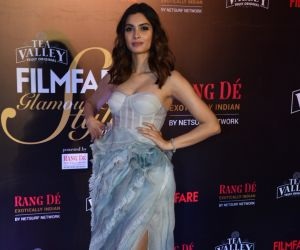 Red Carpet Flimfare Glamour And Style Awards