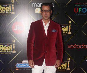 Red Carpet of 'IReel Awards'