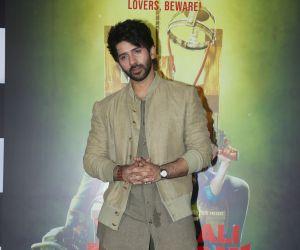 Actor Vardhan Puri Releasing program on his movie Yeh Saali Aashiqui