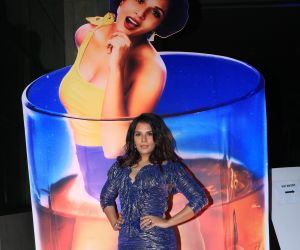 Richa Chadda unveil calendar of his upcoming film