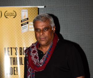 Royal Stag Barelle select screening of short film Kahanibaaz at The View in andheri