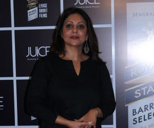Royal Stag Barrel Select Host Special Screening Of Film Juice