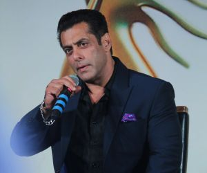 Salman Khan   At Press Conference of the 20th Homecoming Edition of IIFA AWARDS