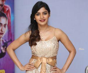 Sanchita Shetty New photo