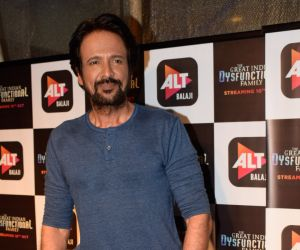 Screening of Alt Balaji's new web series The Dysfunctional Family at Sunny Super Sound juhu - photos