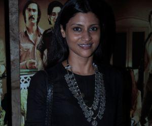 Screening Of Film A Death In Gunj