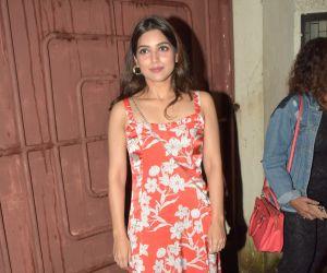 Saand Ki Aankh movie event photo