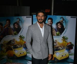 Screening of Karwaan at pvr juhu