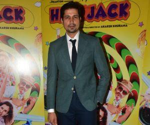 Screening of Movie Hijack at pvr juhu