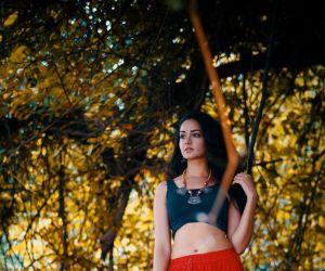 Shanvi Srivatsava new photo