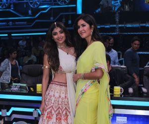 Shilpa  - Katrina