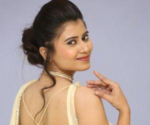 Shraddha Sharma new pic