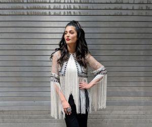 Shruti Haasan in NewYork