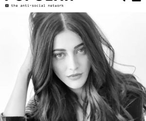 Shruti Haasan new photo