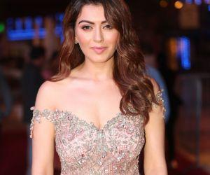 Siima Awards 2018 | Celebs at Red Carpet Day 01