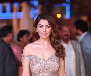 Siima Awards 2018 | Celebs at Red Carpet Day 01