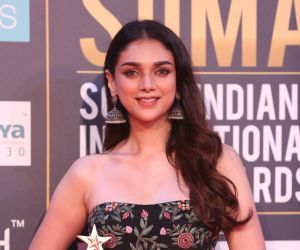 In pics: Celebrities who turned it up a notch at SIIMA 2018