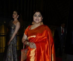 Kushboo Still From SIIMA Day 2