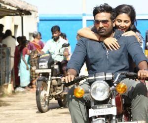 Sindhubaadh Movie Still