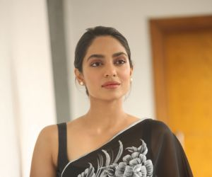 Sobhita Dhulipala Interview about Goodachari Movie