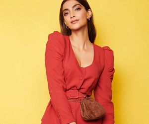 Sonam Kapoor plays a blind character in 'female-hero story'