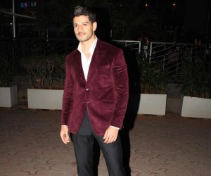 Sooraj pancholi spotted at Yautcha