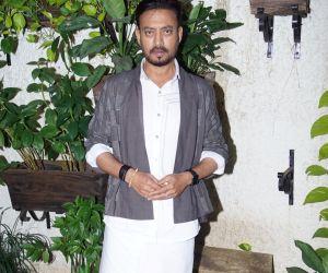 Special Screening Of Film Qarib Qarib Singlle