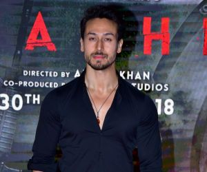 'Bhankas' track from Baaghi 3 out tomorrow: Tiger Shroff, Shraddha Kapoor to flaunt desi moves