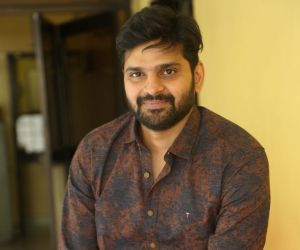 sreevishnu interview