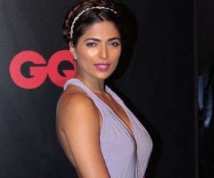 Parvathy Omanakuttan attend Star Studded Red Carprt For GQ Best Dressed 2017 Function