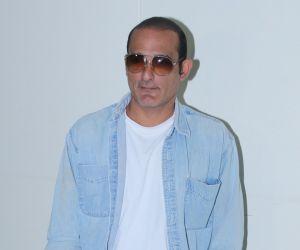 Starcast Of Film Ittefaq Press Meet At Red Chillies