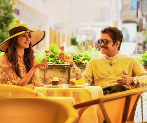 Manmadhudu 2 Movie Still
