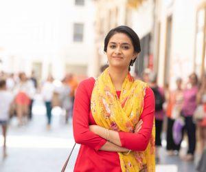 Miss India Movie Still